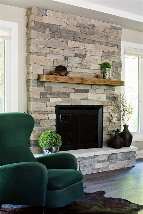 Fireplace Stone Designs stone selex st clair ledge stone natural stone veneer