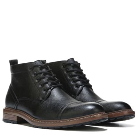 perry ellis boots for perry ellis manning chukka boot black