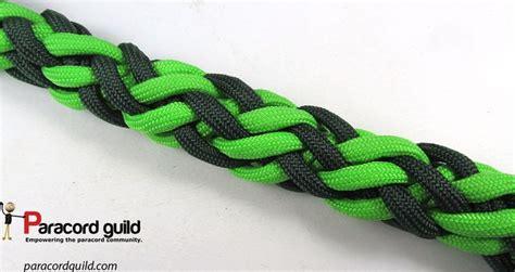 strand gaucho braid tutorial paracord knots pinterest braid tutorials gaucho