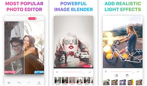 edit lab tutorial double exposure best photo editing apps for iphone ipad ipod touch