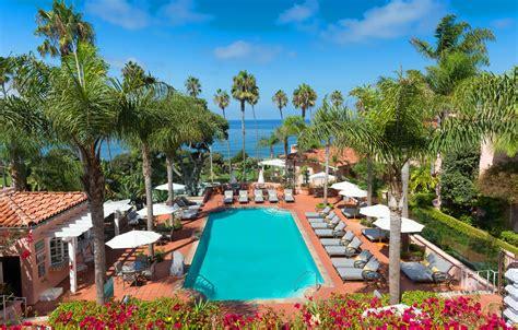 best hotels valencia la valencia hotel luxury hotels in la jolla san diego