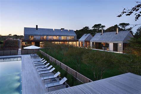 modern barns gabled potato barns inspire modern east hton family home