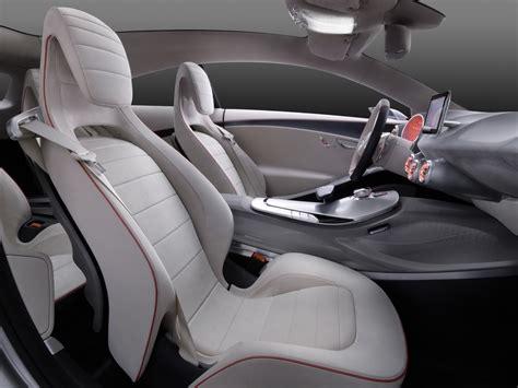 future mercedes interior 187 mercedes a class 2011 concept interior concept cars news