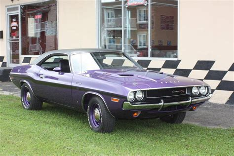 1970 dodge challenger for sale 1970 dodge challenger for sale 1970004 hemmings motor news