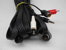 9 pin din cable   ebay