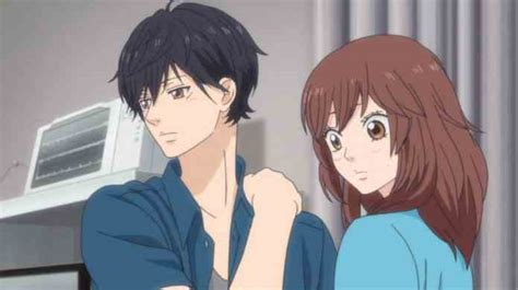 anime romance school 50 ridiculously cute anime couples the ultimate list