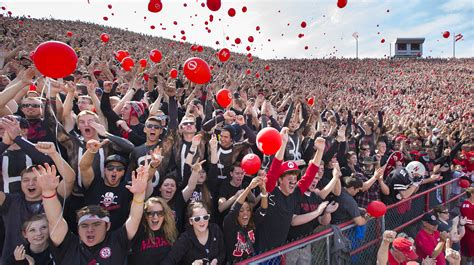 football section are you ready for game day nebraska today university