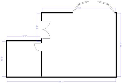 draw floor plan to scale floor plan why floor plans are important