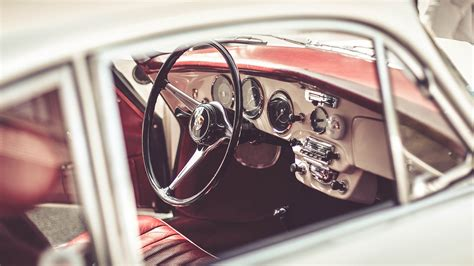 vintage auto upholstery classic car interior wallpaper hd 4790 1920x1080 umad com