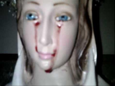 imagenes rosas llorando rosa mistica lagrimas de sangre youtube