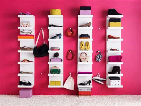 scarpiera armadio ikea scarpiere fai da te idee originali all insegna dello stile