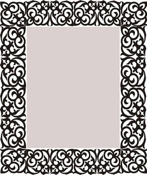 Dibujos De Portaretratod | molde para repujar un porta retratos dibujo repujado