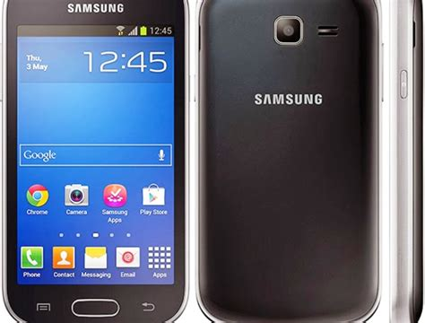 Hp Samsung Galaxy A Tabloid Pulsa harga samsung galaxy trend duos baru dan bekas agustus