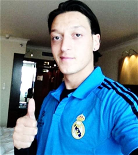 the biography of mesut ozil everything about mesut is so easy to love