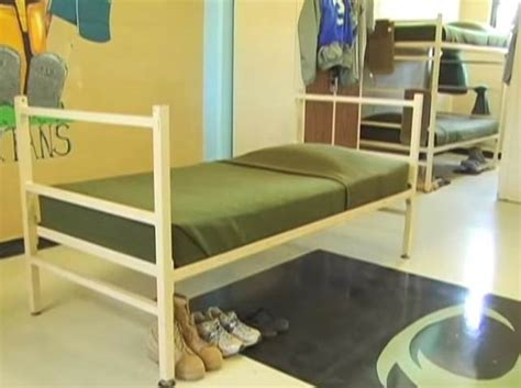 military beds household hints boing boing