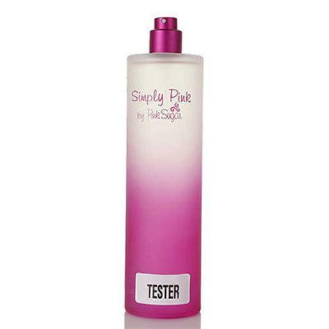 Original Parfum Aquolina Pink Sugar 100ml Edt aquolina simply pink by pink sugar aquolina edt 100 ml tester italy fragrance tradesy