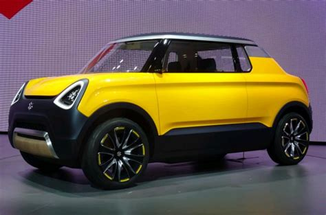 suzuki mighty deck suzuki mighty deck kei car concept revealed at motor