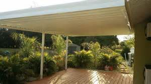 Patio Kits by Quality Aluminum Patio Cover Kits 025 Multiple Sizes