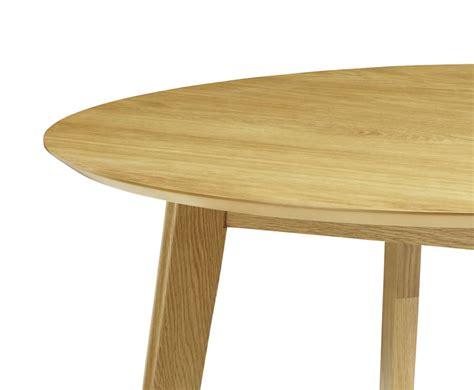 Circular Oak Dining Table Dalebury Oak Dining Table