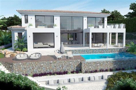 villa kaufen moderne luxusvilla kaufen emphit