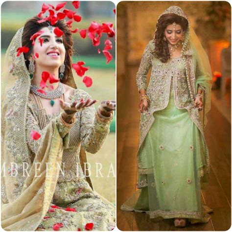 Wedding Dresses With Color And Design by Walima Reception Dresses For Wedding Bridals Stylo Planet