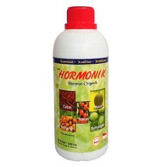 Pupuk Hormonik Nasa hormonik nasa 500cc bibitbunga