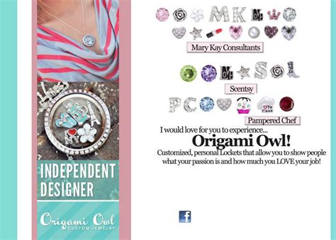 Origami Owl Events - origami owl lockets simply affordable events