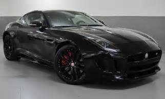 jaguar f type black classic cars cars