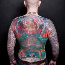 yakuza tattoo waterford dublin 09 tattoo emerald isle style convention big
