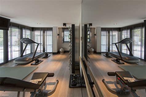 fitness room interior design ideas
