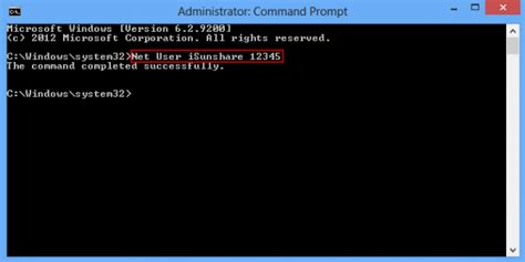 windows 8 reset password command prompt how do i find my forgotten passwords on my computer