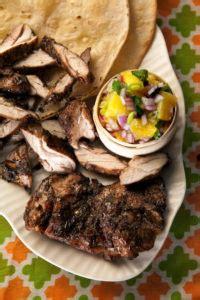 printable jamaican recipes jamaican jerk chicken with pineapple salsa jax hamilton