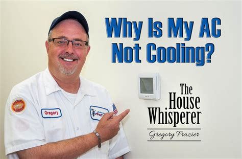 ac on but not cooling house areas to check when your air conditioning system stops working