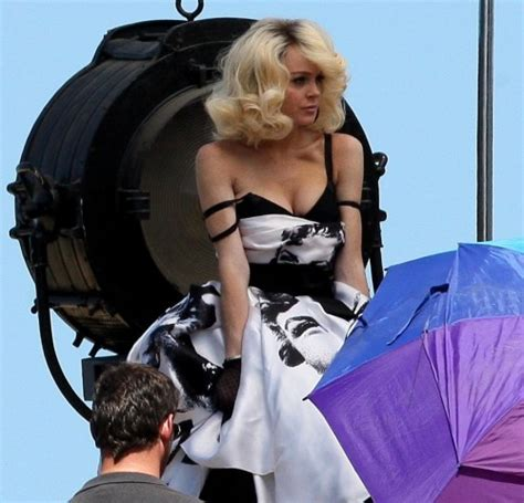 Lindsay Lohan As Marilyn Five Outtakes by Lindsay Lohan Marilyn Vogue Magazine Spain