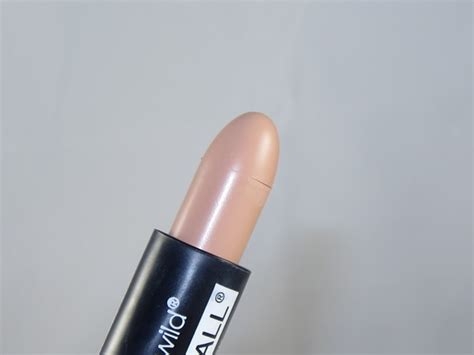 N Cover All Concealer Stick Lig n coverall coverstick review swatches musings of a muse