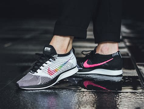 Sepatu Nike Flyknit Racer 05 nike flyknit racer be true release date sneaker bar detroit