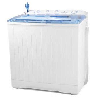 Mesin Cuci Denpoo Dw 9893 harga denpoo mesin cuci dua tabung dw 989md pricenia
