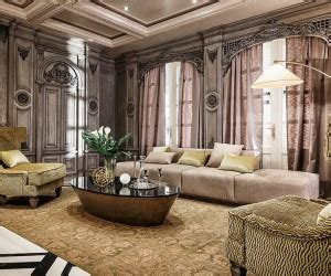 luxury | interior design ideas