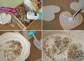 Diy Projects For Home Decor Pinterest by 19 Valentine S Day Decorating Ideas A Romantic