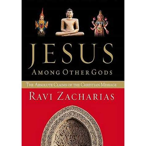 jesus among secular gods bible study book books jesus among other gods christian research institute