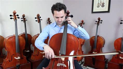 Jargar Cello G String product review larsen magnacore g c cello strings