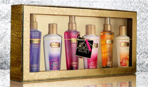 Where Can I Get A Victoria Secret Gift Card - 6 full size victorias secret products only 5 00