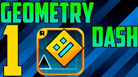 geometry dash full version jugar gratis geometry dash 1 no lo vuelvo a jugar youtube