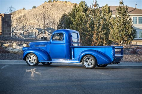 1946 chevrolet truck for sale 1946 custom chevy rod truck for sale