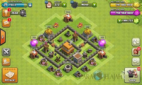 desain layout th 6 th 4 th4 clan war base layout images clash of clans