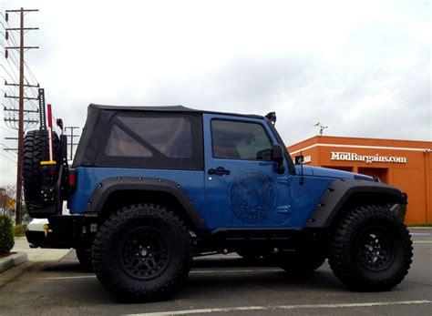 Teraflex Jeep Teraflex Jeep Jk Wrangler Elite Arm Lift Kit