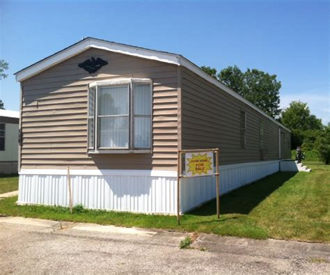 mobile home for sale marine city michigan sellers