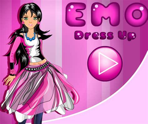 emo dress up games emo dress up games newhairstylesformen2014 com