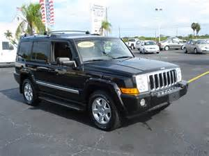 2015 jeep commander limited 4x4 autos post
