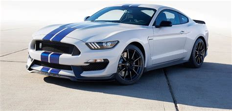 mustang cobra 2017 2017 ford mustang shelby gt350 sports car model details
